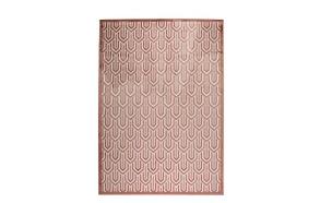 Carpet Beverly 170X240 Pink