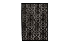 Carpet Beverly 170X240 Black