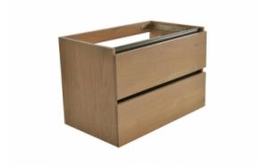Vision OAK base cabinet 60x46x53 oak
