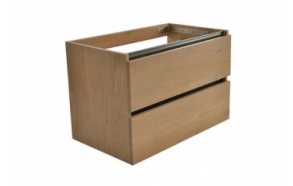 Vision OAK base cabinet 80x46x53 oak