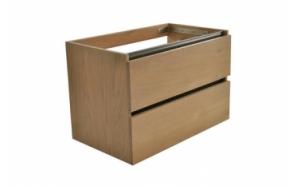 Vision OAK base cabinet 100x46x53 oak