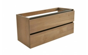 Vision OAK base cabinet 120x46x53 oak