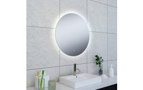 Soul LED mirror, 600 mm