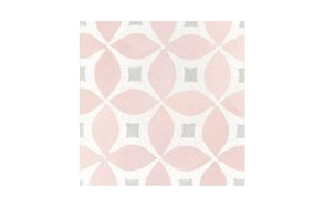 CAPRICE DECO Patchwork Pastel 20X20 (EQ-5), sold only by cartons (1 carton = 1 m2)