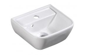 ceramic washbasin Babel, 35x30 cm