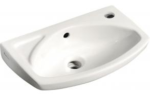 Ceramic washbasin 35x28cm