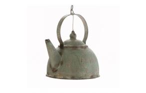 metallist vintage laelamp Teapot