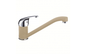 kitchen mixer eco, color ALVEUS beige G51