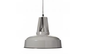 metallist industrial laelamp, hall