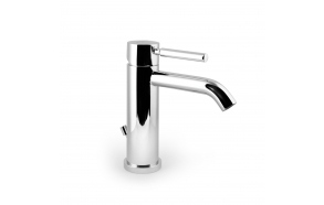 basin mixer Form A, chrome finish