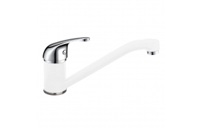 kitchen mixer eco, color ALVEUS white A11