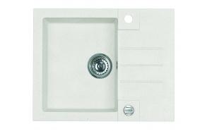 kivivalamu ROCK30-G11 59,5x47,5x16 cm, valge, automaatsifoon