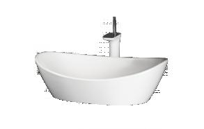 silkstone basin Amore, for worktop