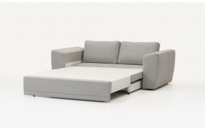 sofa-bed Flex, fabric Aggy Felty