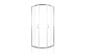 shower enclosure Daisy, 90x90x190 cm