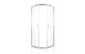 shower enclosure Daisy, 100x100x190 cm