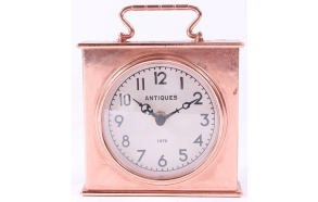 clock Antiques, copper