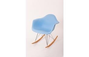 swinging chair Beata, blue