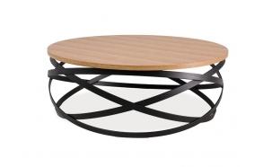 coffee table Marielle, diam 80 cm
