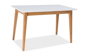 dining table Nordic, 120x68 cm