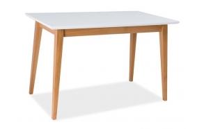 söögilaud Nordic, 120x68 cm