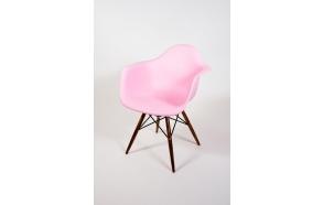 tool Beata, roosa, pähklipruunid jalad