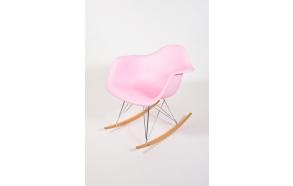 swinging chair Beata, pink