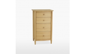 Chest of 4 drawers Anais