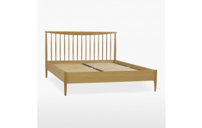 Slat bed - Double size EU (140x200) Anais