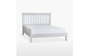 King size slat bed LFE EU