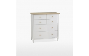 Chest of 6 drawers (2+4) Elise