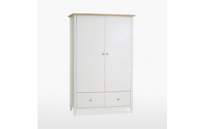 Wardrobe 2 drawers Elise