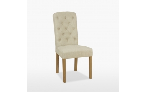 Buttonn chair (fabric)