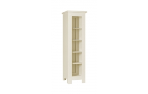 Barcelona - small bookcase, beige