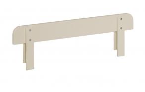 Small guard rail (140x70, 160x70), beige