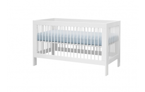 Basic - Cot-bed 140x70 cm