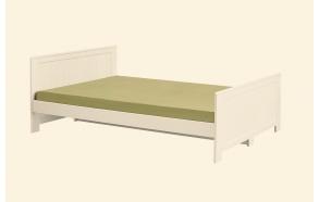 Bed Blanco 200x120, beige
