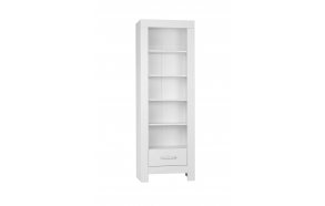 Calmo -  bookcase, white