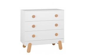 I'ga - 3-drawer chest