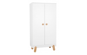 I'ga - 2-door wardrobe