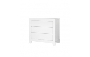 Moon - 3-drawer chest
