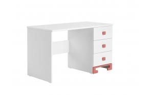 ToTo – desk,white+pink