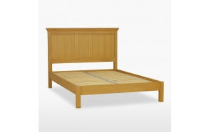 King size panel bed LFE EU