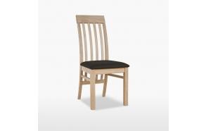Slat chair (leather)