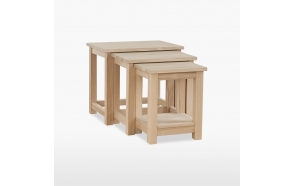 Nest of 3 Tables