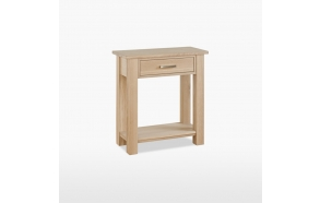 Console Table - 1 drawer