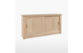 Sideboard - sliding doors