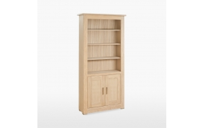 Bookcase - 2 door