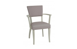 Catherine Carver chair (fabric)