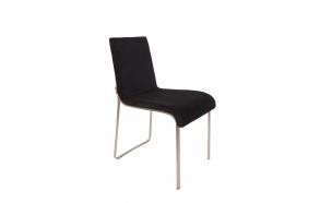 Chair Flor Black
